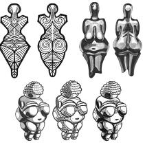 Venus paleolíticas